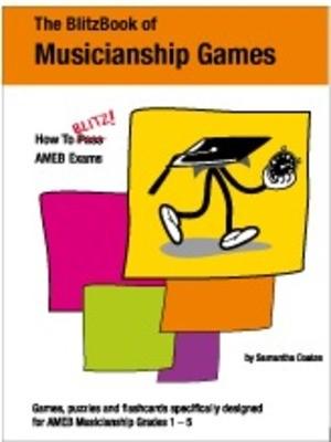BLITZ BOOK OF MUSICIANSHIP GAMES