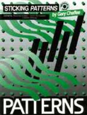 STICKING PATTERNS BK/CD