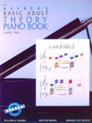 AB ADULT PIANO THEORY LEVEL 2