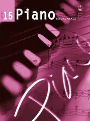 Piano Series 15 - Second Grade