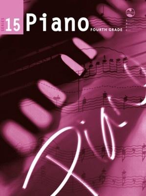 Piano Series 15 - Fourth Grade