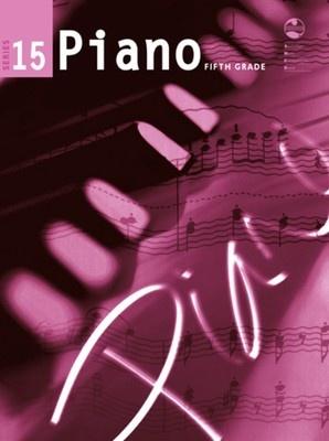 Piano Series 15 - Fifth Grade