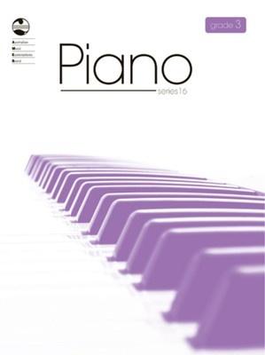 Piano Series 16 - Third Grade