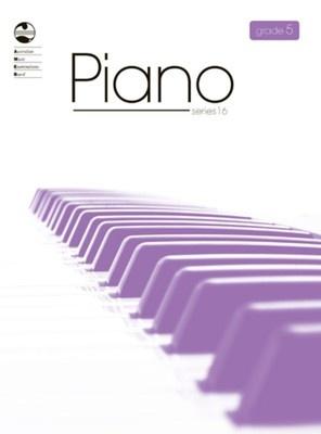 Piano Series 16 - Fifth Grade
