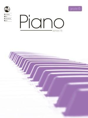 Piano Series 16 - Sixth Grade