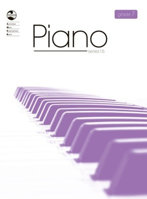 Piano Series 16 - Seventh Grade