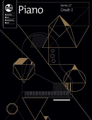 AMEB PIANO GRADE 1 SERIES 17