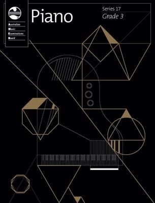 AMEB PIANO GRADE 3 SERIES 17