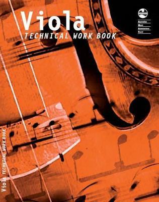 Viola Technical Work Book