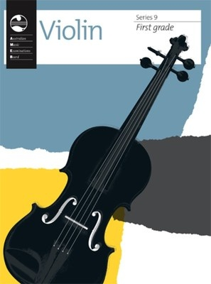 Violin Series 9 - First Grade