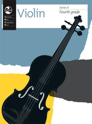 Violin Series 9 - Fourth Grade