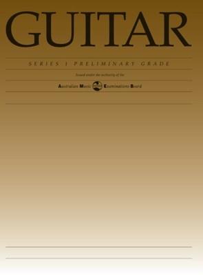 Guitar Series 1 - Preliminary Grade