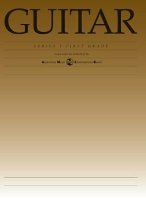 Guitar Series 1 - First Grade