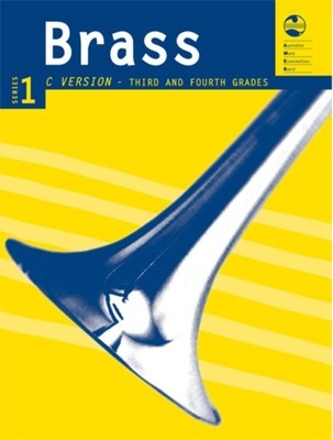 Brass Series 1 - C Version Third and Fourth Grades