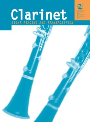 CLARINET SIGHT READING AND TRANSPOSITION AMEB
