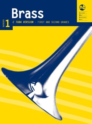 Brass Series 1 - Tuba Version First and Second Grades