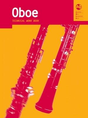 Oboe Technical Work Book