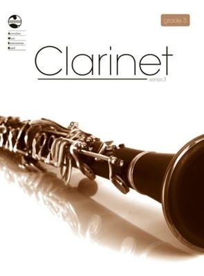Clarinet Series 3 - Grade 3
