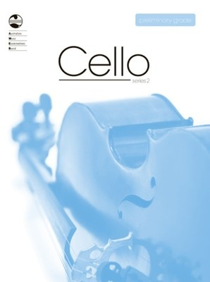 Cello Series 2 - Preliminary Grade