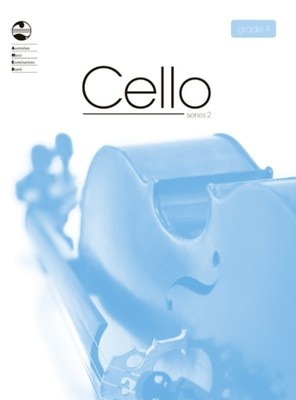 Cello Series 2 - Grade 4