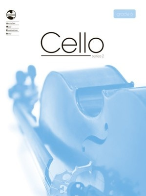 Cello Series 2 - Grade 6