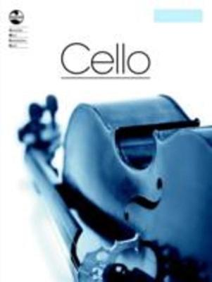 CELLO SIGHT READING AMEB
