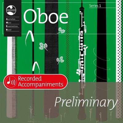 Oboe Series 1 Preliminary Recorded Accompaniments