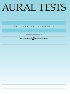 Aural Tests - An Essential Handbook