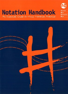AMEB NOTATION HANDBOOK A GUIDE FOR TEACHERS