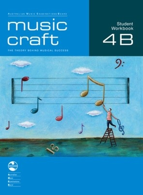 Music Craft - Student Workbook 4B