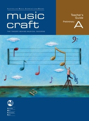 MUSIC CRAFT TEACHERS GUIDE PRELIM GR A