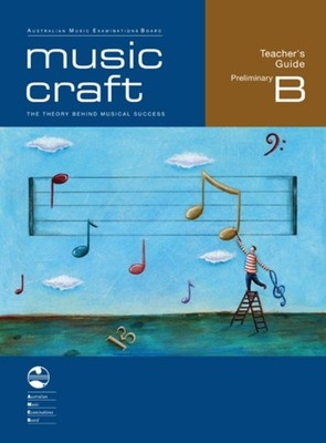 MUSIC CRAFT TEACHERS GUIDE PRELIM GR B