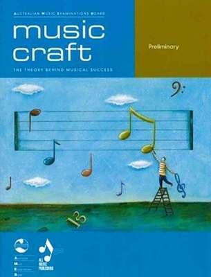 Music Craft - Preliminary Teacher's Pack