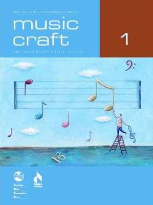 Music Craft - Grade 1 Teacher's Pack