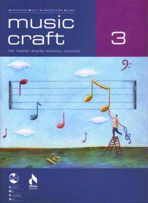 Music Craft - Grade 3 Teachers Pack