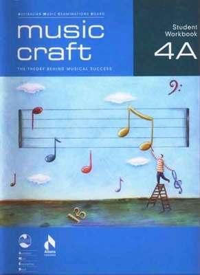 Music Craft - Grade 4 Teacher's Pack