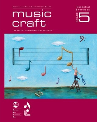 Music Craft - Essential Exercises Grade 5