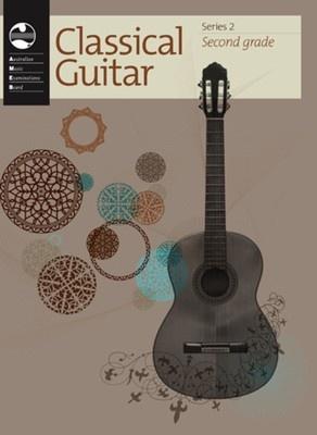 Classical Guitar Series 2 - Second Grade