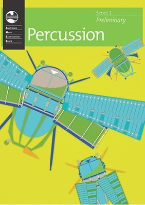 Percussion Series 1 - Preliminary