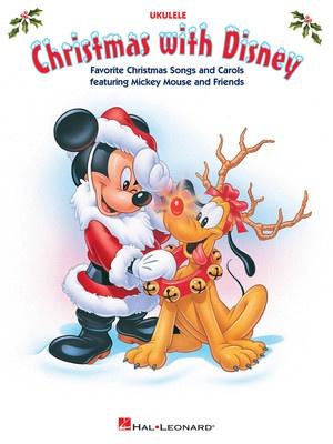 CHRISTMAS WITH DISNEY UKULELE