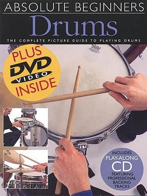 Absolute Beginners - Drums