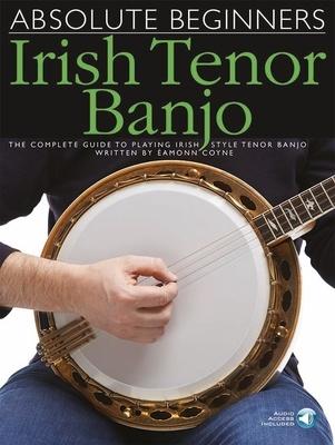 Absolute Beginners - Irish Tenor Banjo