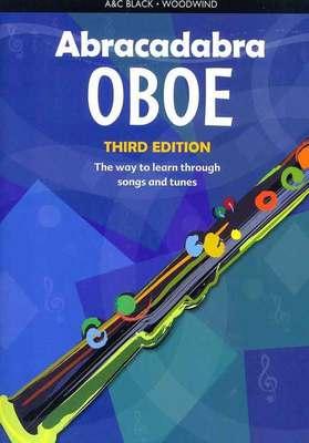 Abracadabra Oboe 3rd Edition