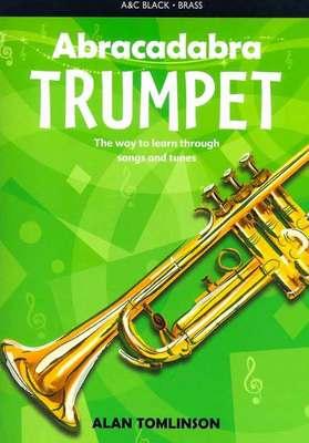 Abracadabra Trumpet 3rd Edition