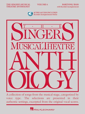 Cheap music books singers musical theatre anth v6 barbass bkola fandeluxe Choice Image