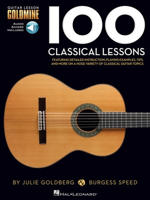 100 Classical Lessons