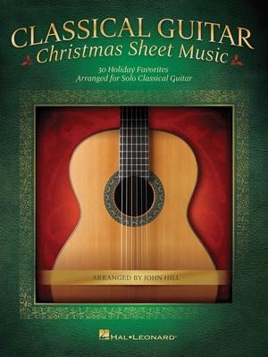 classical guitar christmas sheet music cheap music books