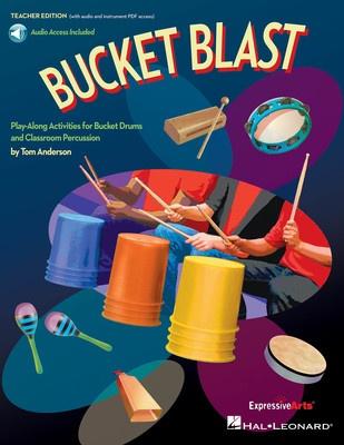 BUCKET BLAST BK/OLA