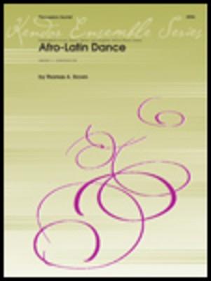 AFRO LATIN DANCE