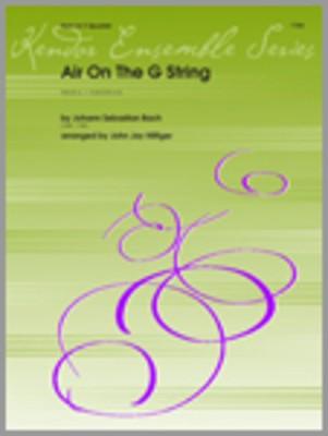 AIR ON THE G STRING HORN QUARTET